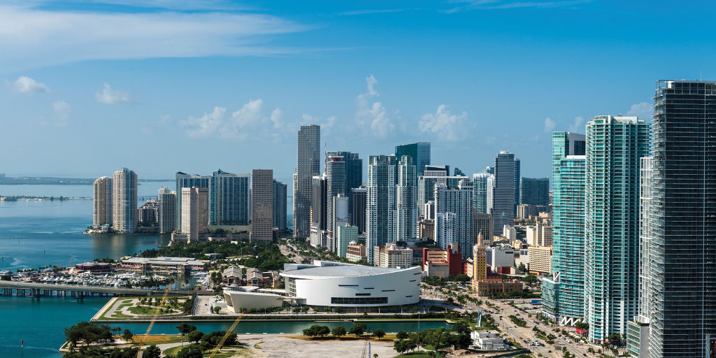 Miami es la segunda ciudad preferida de los Millennials en EE.UU - Featured Image
